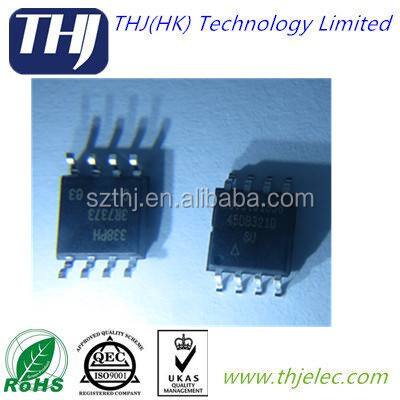 AT45DB321D-SU Components IC, RF Transistors stth8r03
