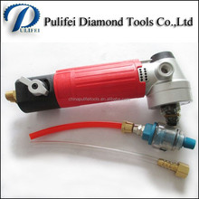 Pneumatic Polishing Tool Power Tools Of Air Polisher For Polishing Pads -Hand Hold Angle Grinder