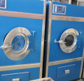 20kg per hour hospital clothes sheep wool drying machine
