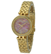 New model ladies watch sports quartz concept