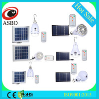 high quality led solar lantern without electricity