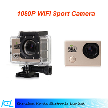 2016 delicate SJ6000 movement Camera Full Hd 1080p video, Digital Athletic Camera for joy life