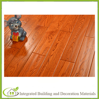 Indoor Usage Oak Flooring Wood Flooring Type white wash oak engineered flooring