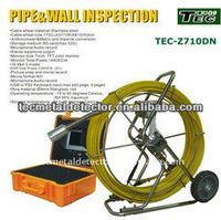 Best Price!!! Camera Surveys For Pipe And Drain Inspection and Maintenance Z712DN