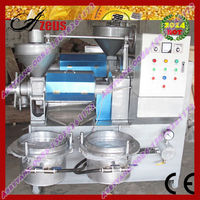 Peanut/soybean/cropa/avocado cooking oil making machine