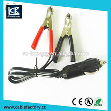 Kuncan 5V 2.1A charger cable ev charge cable type 2 to type 1