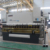 200ton Full CNC Bender Machine Delem with 5 axis(Y1, Y2,X,R,W) Delem DA56s CNC System and Safety System MB8-200T/3200