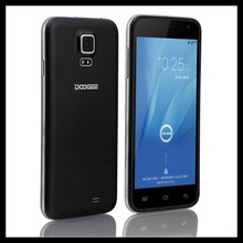 Original Doogee Voyager2 DG310 5 Inch IPS Mtk6582 Quad Core Android 4.4 Mobile Cell Phone 1GB RAM 8GB ROM 5MP BT GPS In Stock