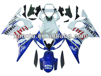 For Yamaha YZFR6 YZF-R6 2003 2004 FAIT Injection ABS Plastic Fairing Body Work