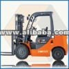 3Ton Diesel Forklift with Japanese Isuzu engine GOOD SENSE FORKLIFT