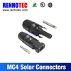 TUV,CE Approved Waterproof IP67 MC4 Solar Panel Connector