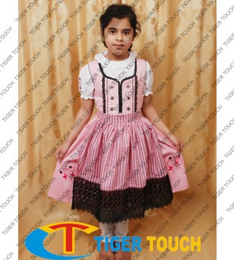 dirdnls Children / Kid Oktoberfest child German Traditional dress