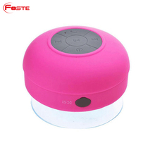 Amazon Hot Selling Consumer Electronics FT-C25 Waterproof Wireless Bluetooth Speaker