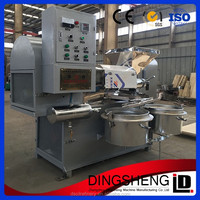 D-1688 high quality automatic screw mustard seed oil extraction machine, oil press, oil mill machine