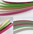 plastic veneer mdf metal table aluminum acrylic abs melamine rubber pvc edge banding tape for furniture