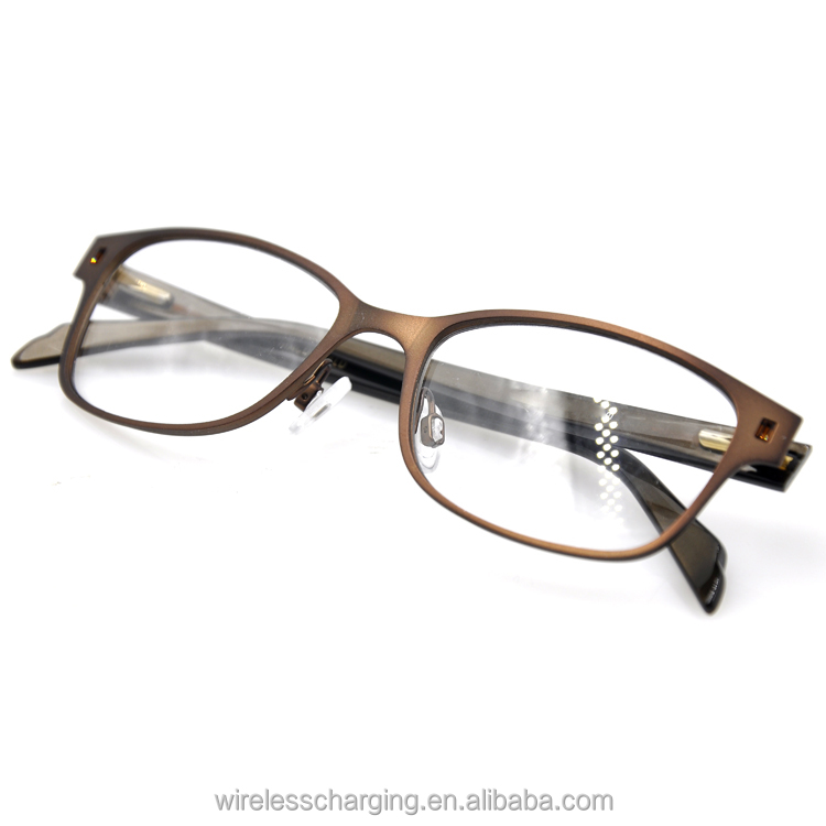 2015 New Arrival High Quality Metal Eyewear Glasses, Best Sell Eywear Glasses
