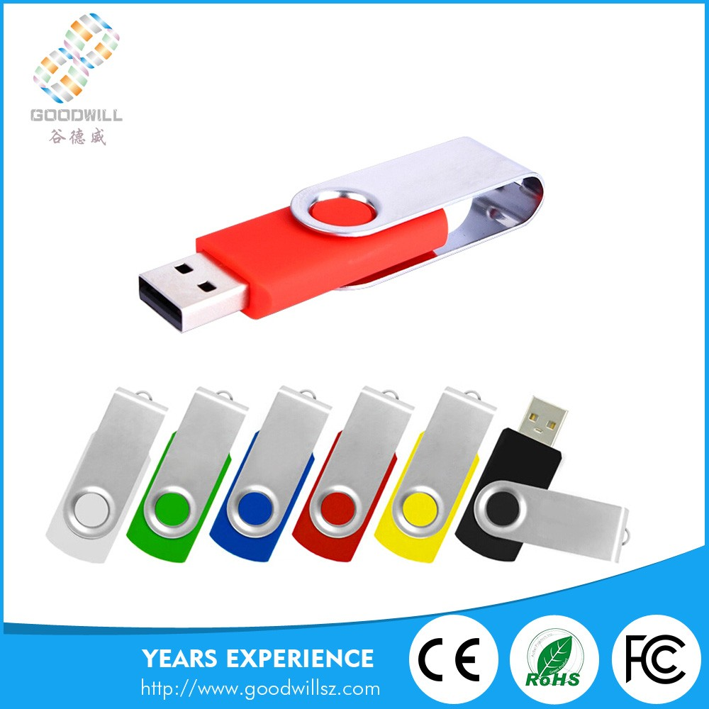 Promotional items for 2016 bulk 1gb usb flash drives free samples