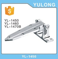 Zinc Alloy Hardware Door Hinge for cold room freezer