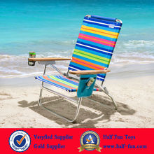 Hot Selling Folding reclining Beach Chair