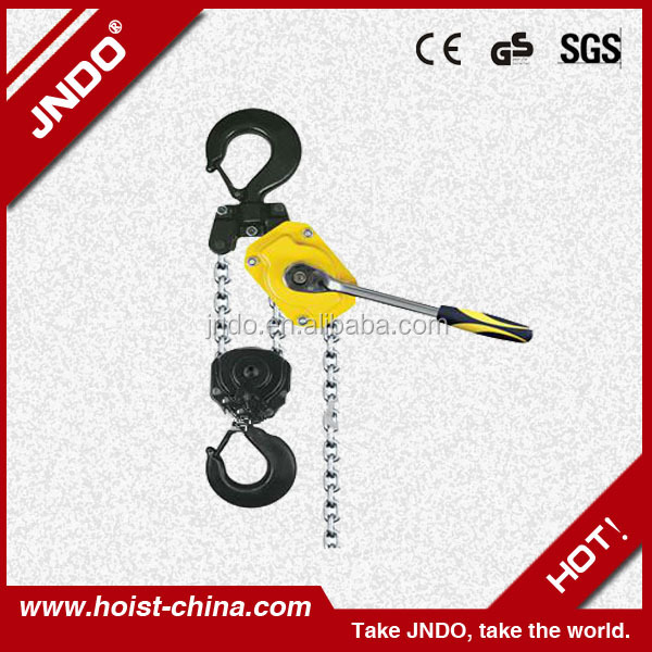 250kg Hoists Lifting Tackle Lever Blocks & Hoist