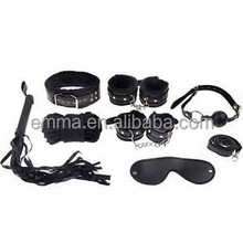 Wholesale Adult Products Male Bondage Many Colors Bondage Restraints Sex Product HK7192