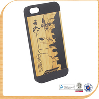 2014 cheap mobile phone cases wood phone case for iphone 4 4S 5S 5C 6 samsung S5