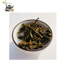 Organic beauty detox China Green pu'erh tea