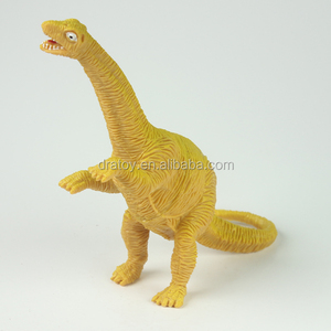 china factory direct sale ECO-friendly Simulation plastic toy dinosaur model promotion item