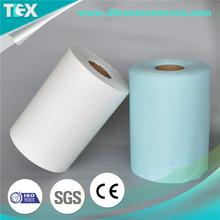 D-TEX industrial wiper roll keep cleaning daily needs