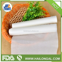 Customized silicone baking paper and silicone paper