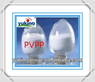 PVPP XL-10 Cross povidone powder manufacturer