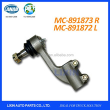 MC891785 Auto steering parts tie rod end for Mitsubishi Fuso