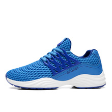 China factory Superior quality 2017 new man sport shoes