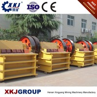 Hot sell stone crusher jaw crusher with low price for laboratory