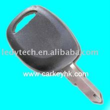 High quality Renault transponder car keys with ID46 locked chip