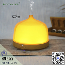 Aromacare New 200ml Aroma Diffuser Ultrasonic Atomizer Mist Humidifier for Home Bedroom