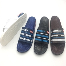 Latest Ladies Designs Mens Fancy Plastic Sandals For Men