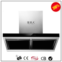 Newest best sell used range hood