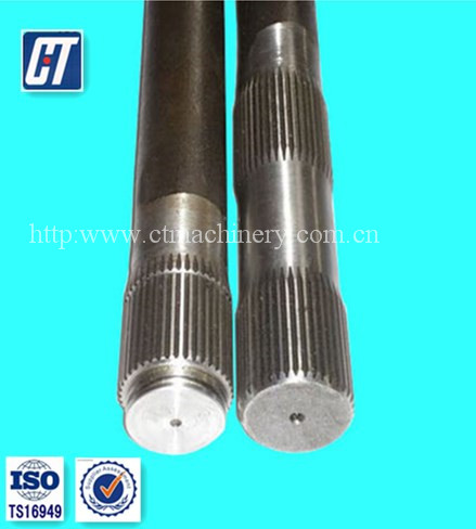 HOWO Heavy Truck Drive Shaft