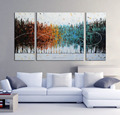 Hot Selling Abstract Modern Oil Painting Arts and Crafts on Canvas