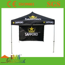 high quality fire retardant & waterproof gazebo