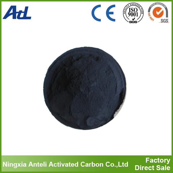 food grade activated charcoal powder