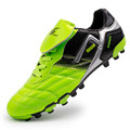 outdoor long spikes sneakers soccer shoes men wears football boots training brthabeale teenagers in 2016 new design