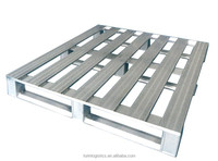 Direct factory of Carbon steel/ stainless steel/ aluminum stacking pallets