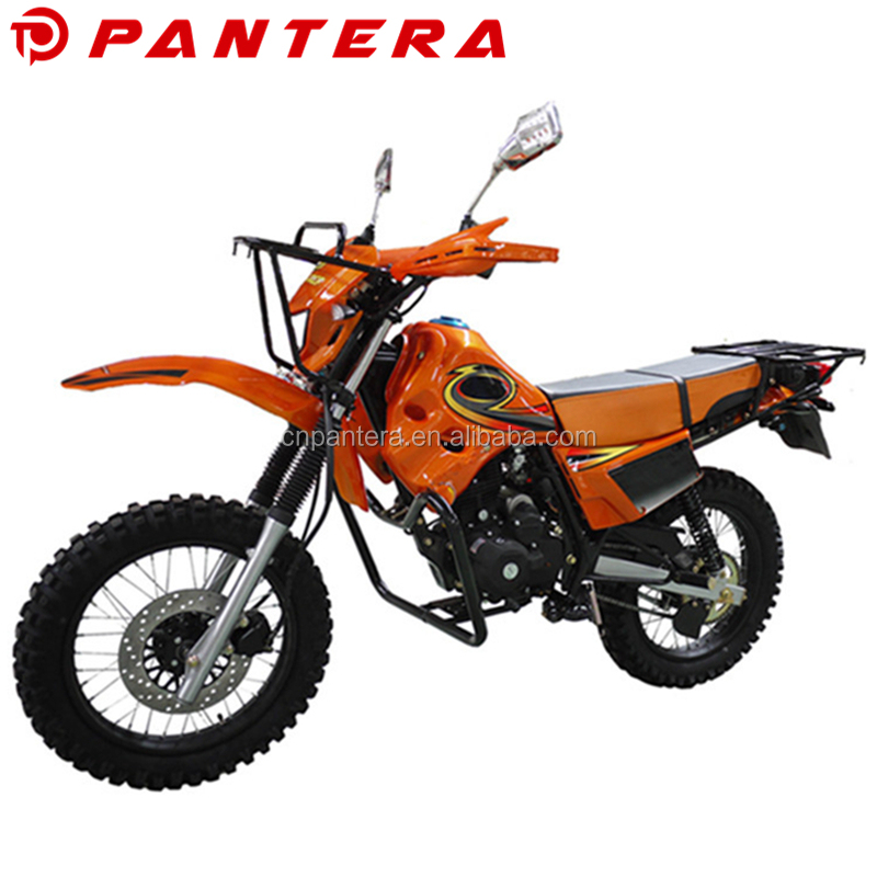 Chinese Jialing Off Road Motos 150cc Dirt Bike 125cc Motorcycle