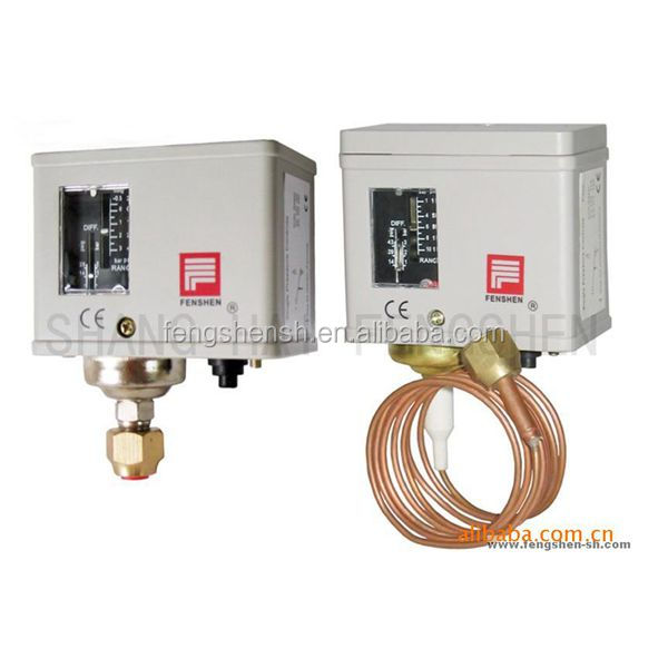 HIGH QUALITY Single Pressure switch