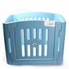 Luxury pet supplies large sturdy dog fence dog cage dog kennel fence panel