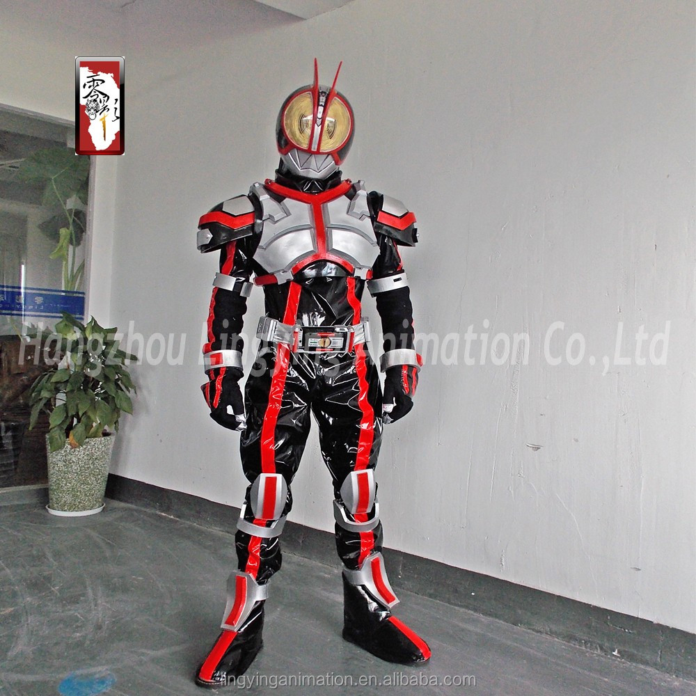 Cosplay Costumes Faiz Kamen Rider Japanese Cosplay Hot Anime Cosplay Shop
