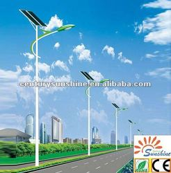renewable sources patented 20W/30W /40W/56W/80W/120W/150W /180W/ 260W wind solar hybrid led street light, led street lamp