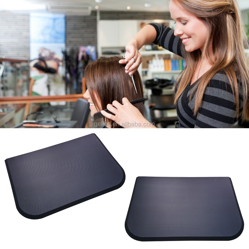 shooting anti-fatigue salon mat